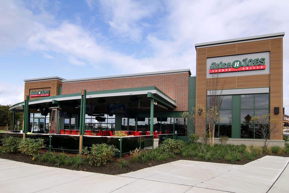 Restaurants Near Market Basket In Waltham Ma