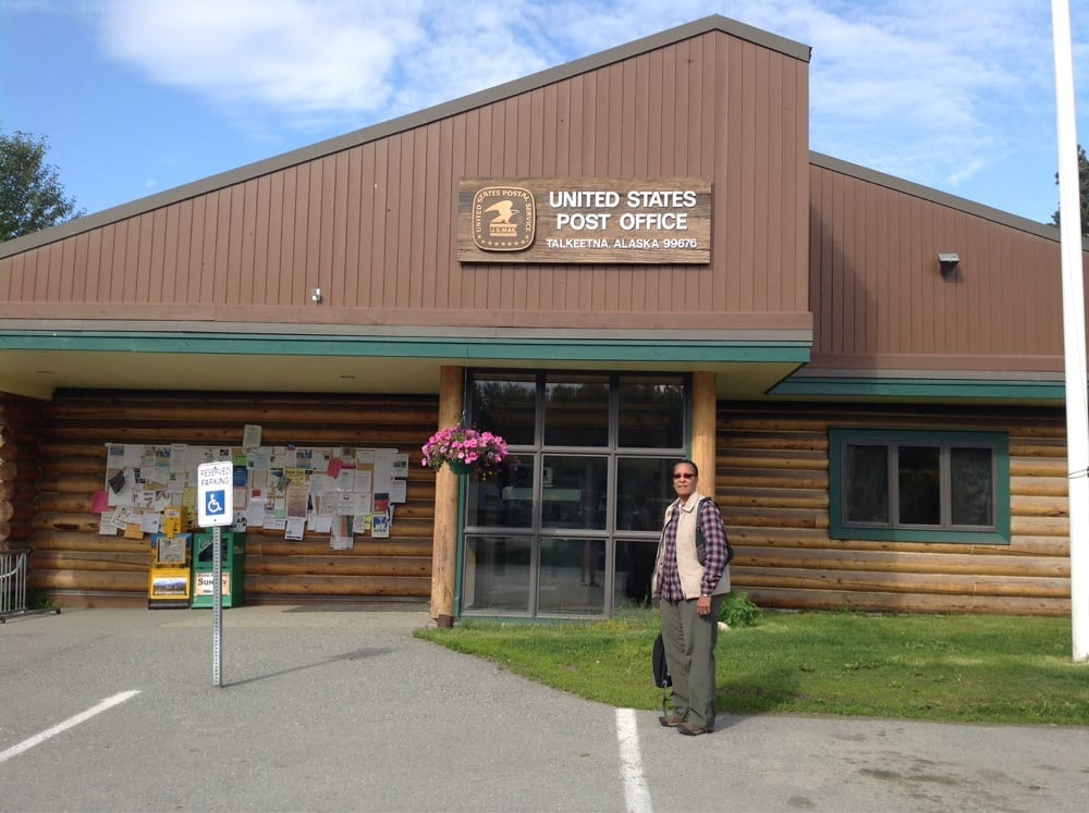 Talkeetna post office post offices talkeetna ak - United states post office phone number ...