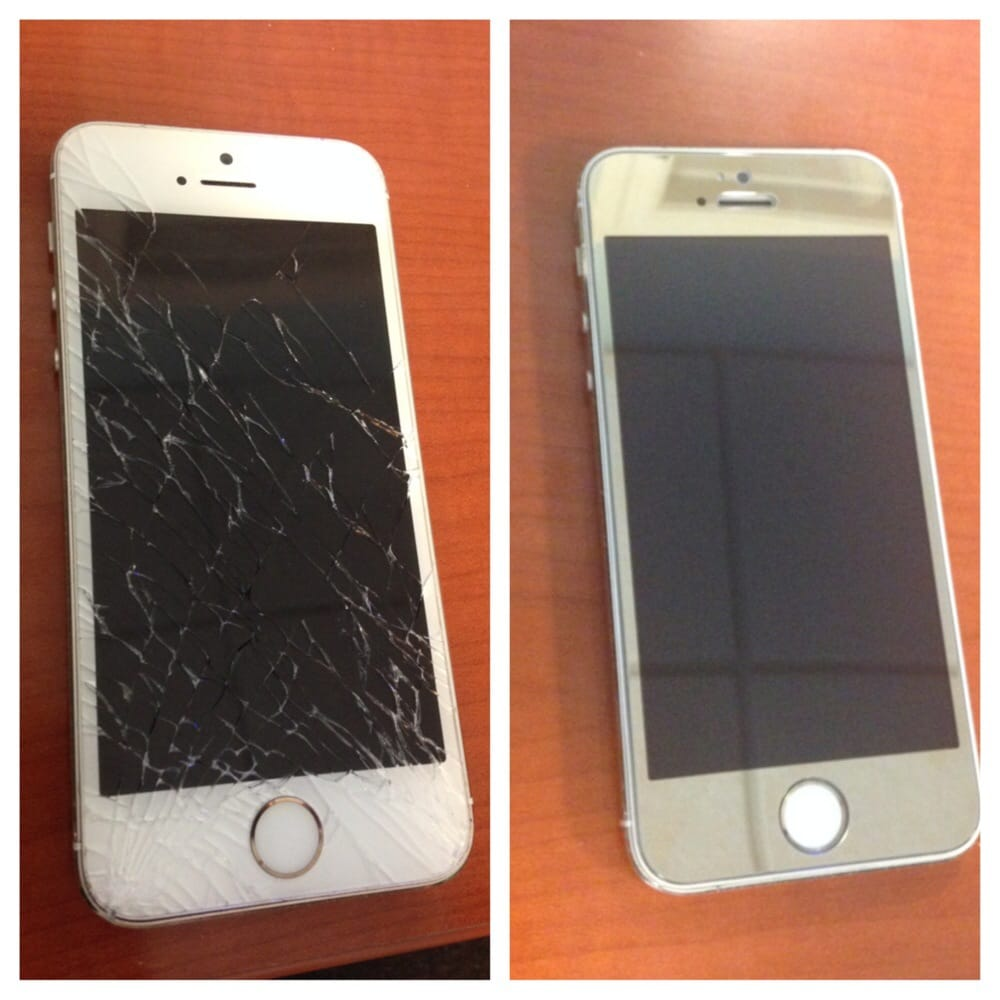 iphone repair phoenix before and after of my iphone 5 yelp 1839