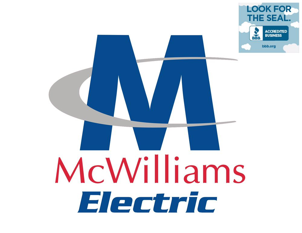 McWilliams Electric: 5921 Figland, Pearland, TX