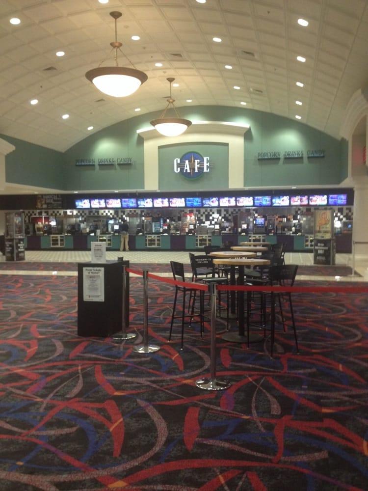 Photos For Regal Cinemas Kingstowne 16 Rpx Yelp