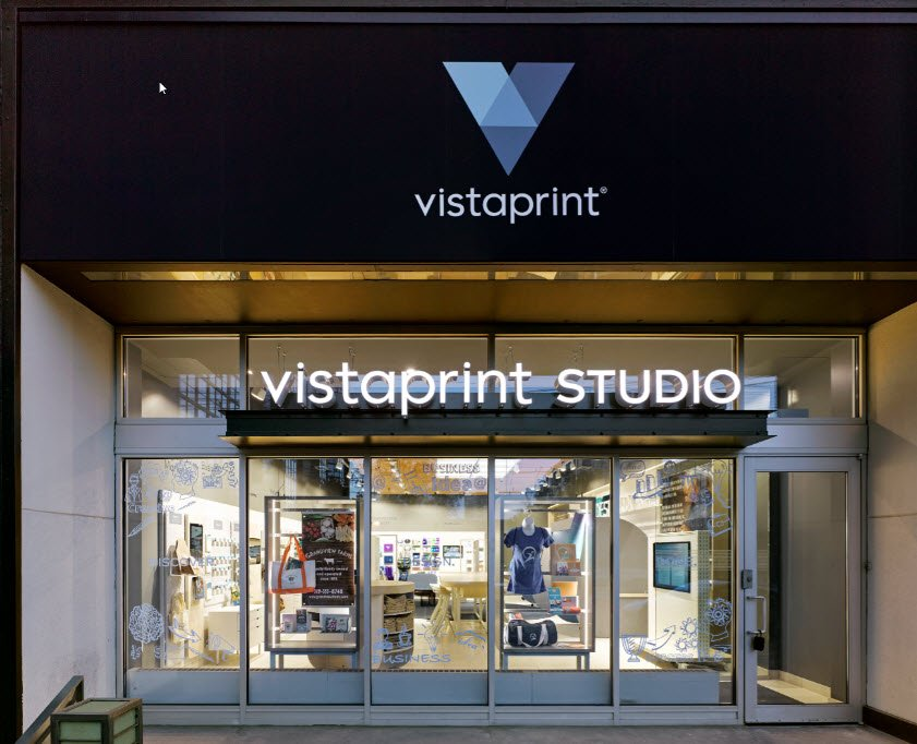 Vistaprint Studio - CLOSED - (New) 19 Reviews - Printing