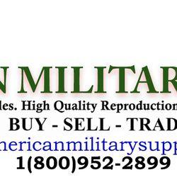 American Military Supplies - Uniforms - 211 Castillo St