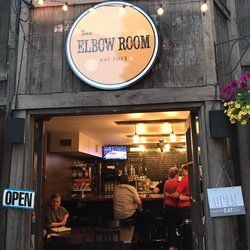 Thee Elbow Room - Order Online - 178 Photos & 195 Reviews ...