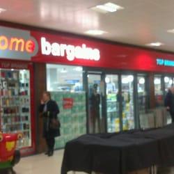 Home Bargains Department Stores Govan Road Govan Glasgow