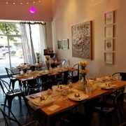 the window displays change photo of avenue san francisco ca united states my sisters bridal shower