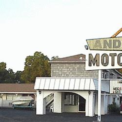 Photo Of Andrews Motor Inn Tx United States