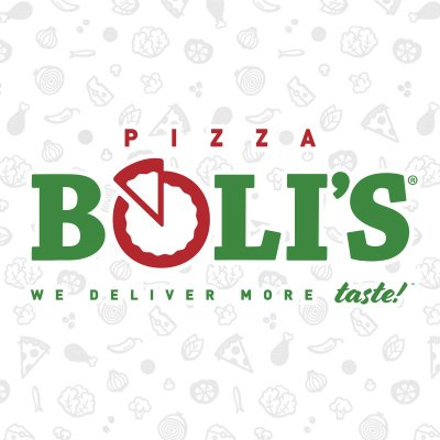 Pizza Boli's: 21610 Atlantic Blvd, Sterling, VA