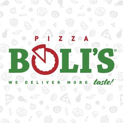 Pizza Boli's: 21610 Atlantic Blvd, Sterling, VA