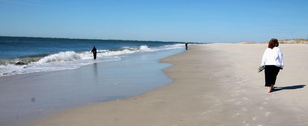 Overlook Beach: Ocean Pkwy, Babylon, NY