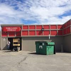 Photo Of Park Lanes Storage   Anchorage, AK, United States