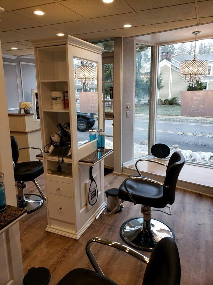 Sei Bella Salon: 271 Main St, Gladstone, NJ