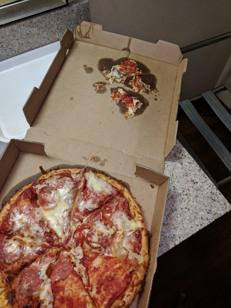 DeFelice Bros Pizza - Wheeling: 1038 E Bethlehem Blvd, Wheeling, WV