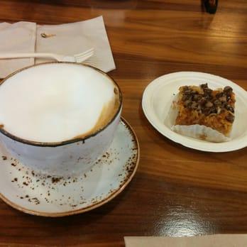La Strada Cafe Monterey Ca