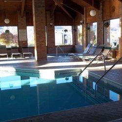 Photo Of Amerihost Inn New Martinsville Wv United States