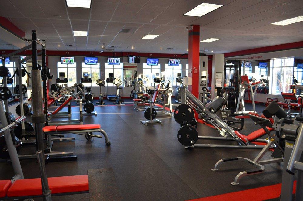 Snap Fitness: 6701 Ruwes Oak Dr, Cincinnati, OH