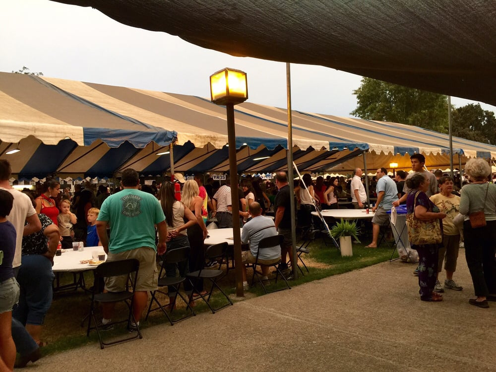 Greek Festival at St. Basil's Greek Orthodox Church