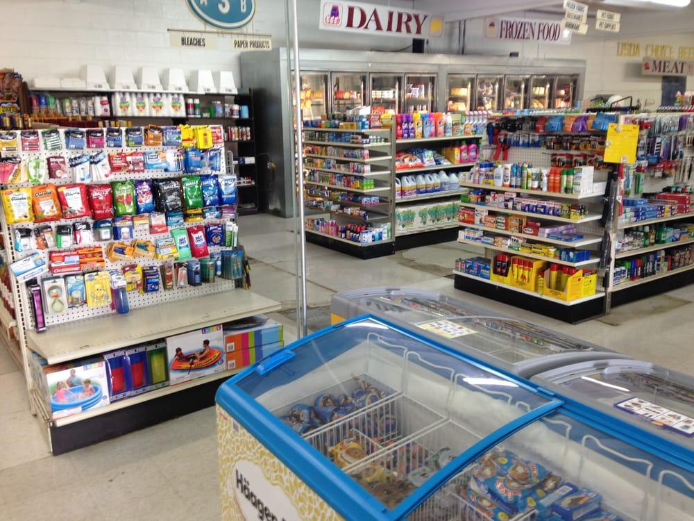 Bethel Market: 6235 Bethel Island Rd, Bethel Island, CA