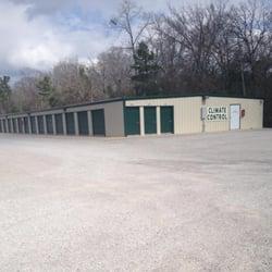 Photo Of Unlimited Storage   Huntsville, TX, United States ...
