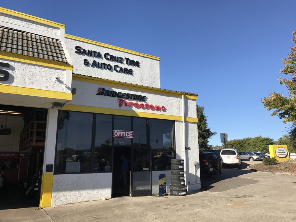Santa Cruz Tire and Auto Care