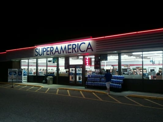 SUPERAMERICA, Woodbury, Minnesota. 34, likes · 8 talking about this. Over convenience stores, operating in the upper Midwest, based in Woodbury MN.