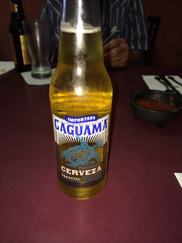 The Fab 4 Beers of El Salvador - David's Been Here
