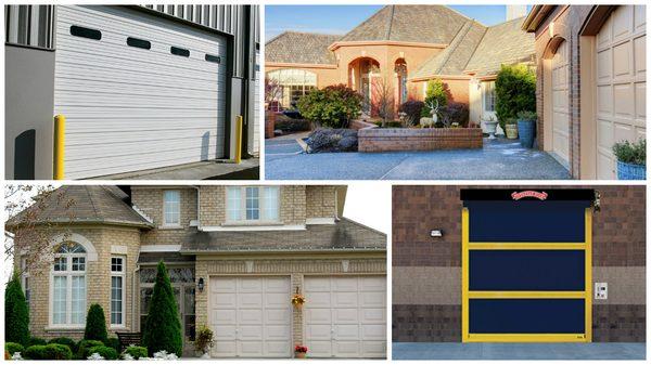 Automatic Garage Doors Garage Door Services Downtown