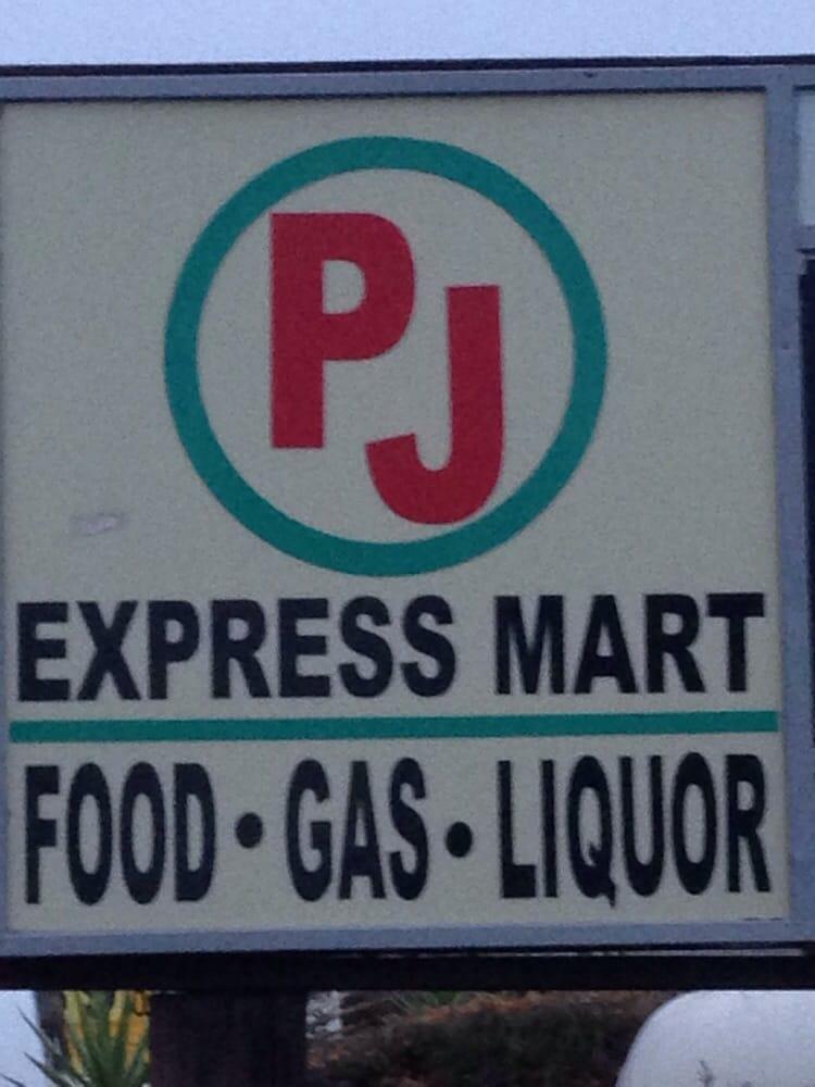 PJ Express Mart