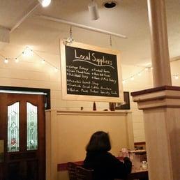 Matty B S Mountainside Cafe Bartlett Nh