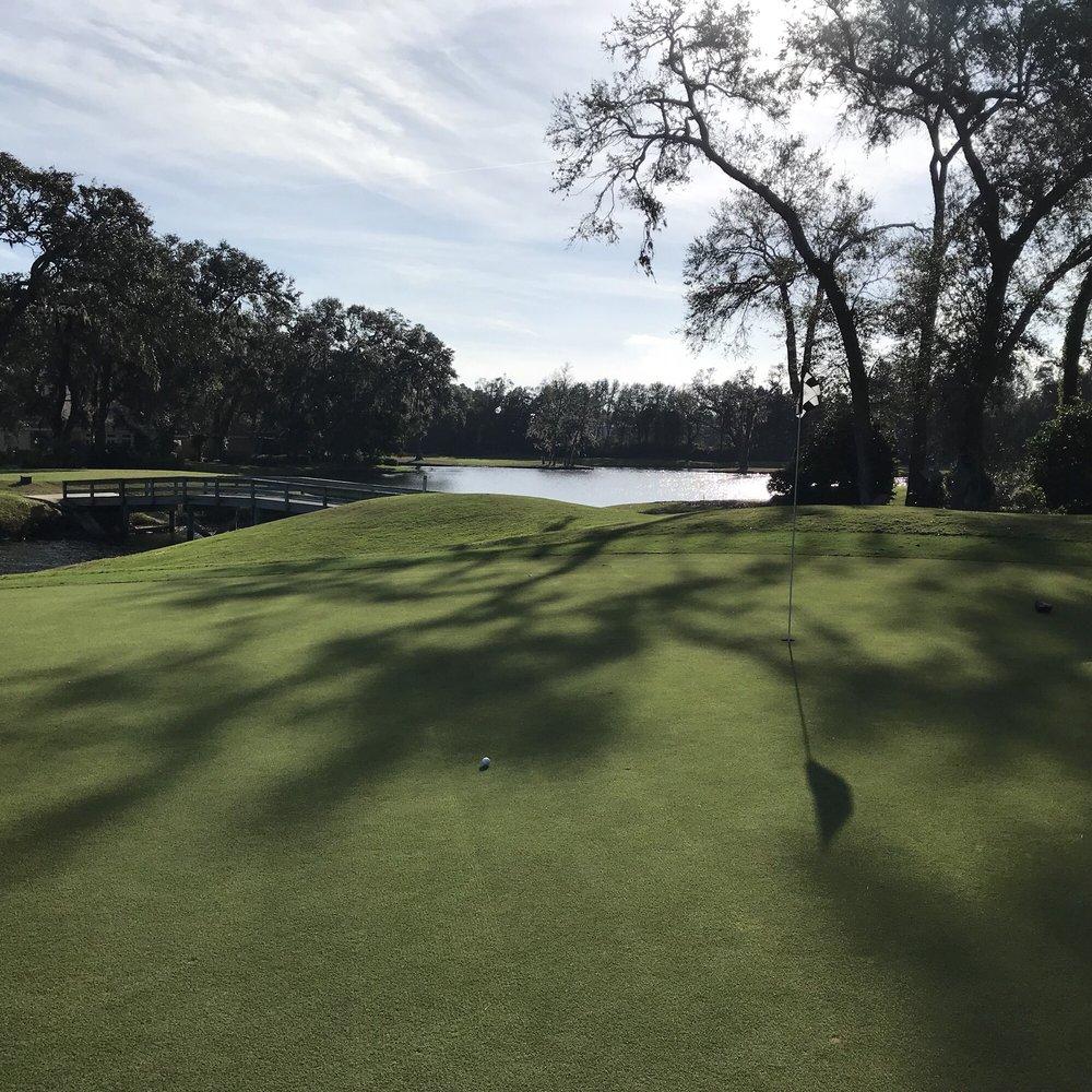 The Golf Club of Amelia Island Gift Card - Fernandina Beach