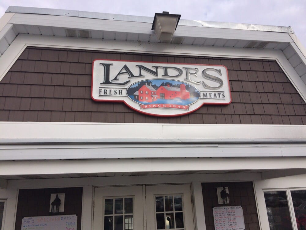 Landes Fresh Meats: 9476 Haber Rd, Clayton, OH
