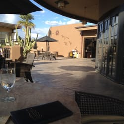 Photo Of The Lariat Restaurant And Lounge Carefree Az United States A