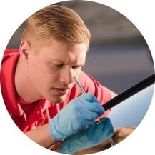 Presto Auto Glass & Windshield Repair