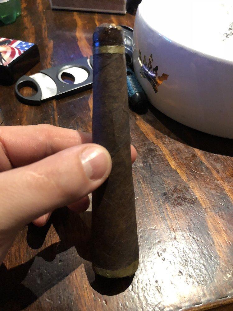City Cigars