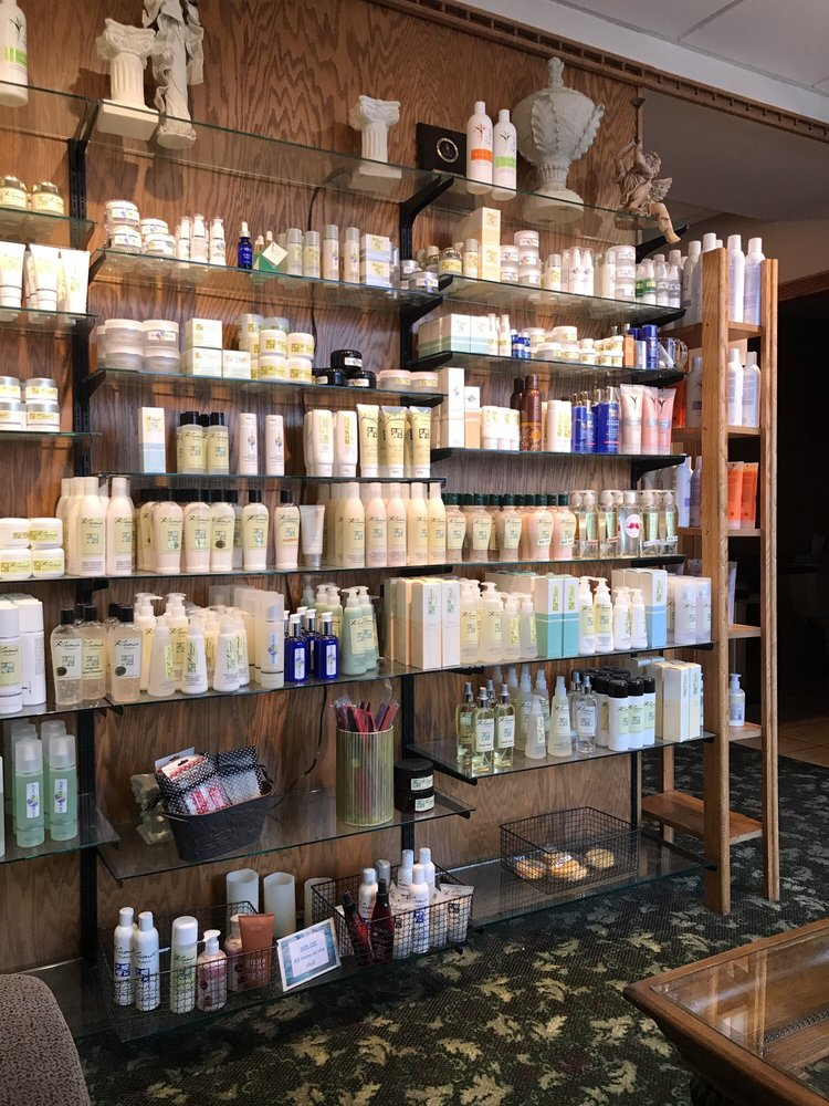 Face To Nails Etc A Day Spa - Day Spas - 600 Springfield St ...