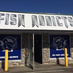 Fish addicts langley bc