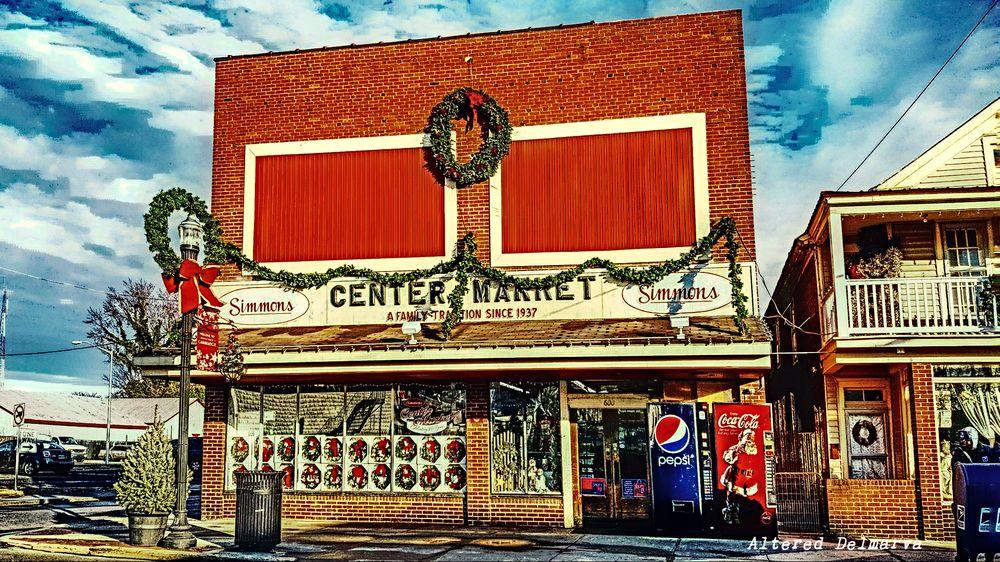 Center Market: 600 Race St, Cambridge, MD