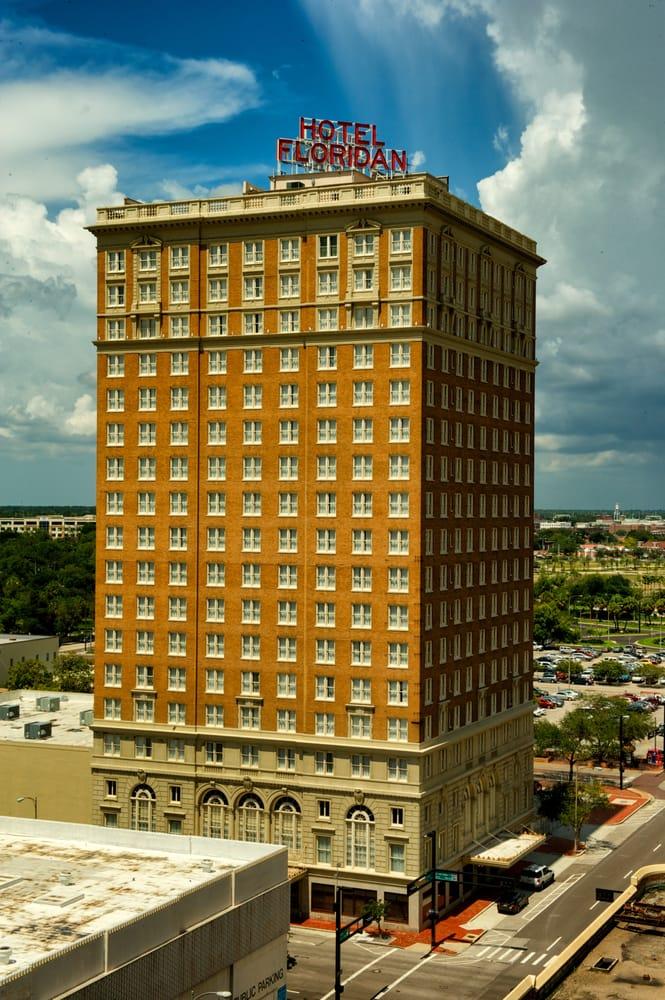 Downtown Tampa Restaurants Yelp