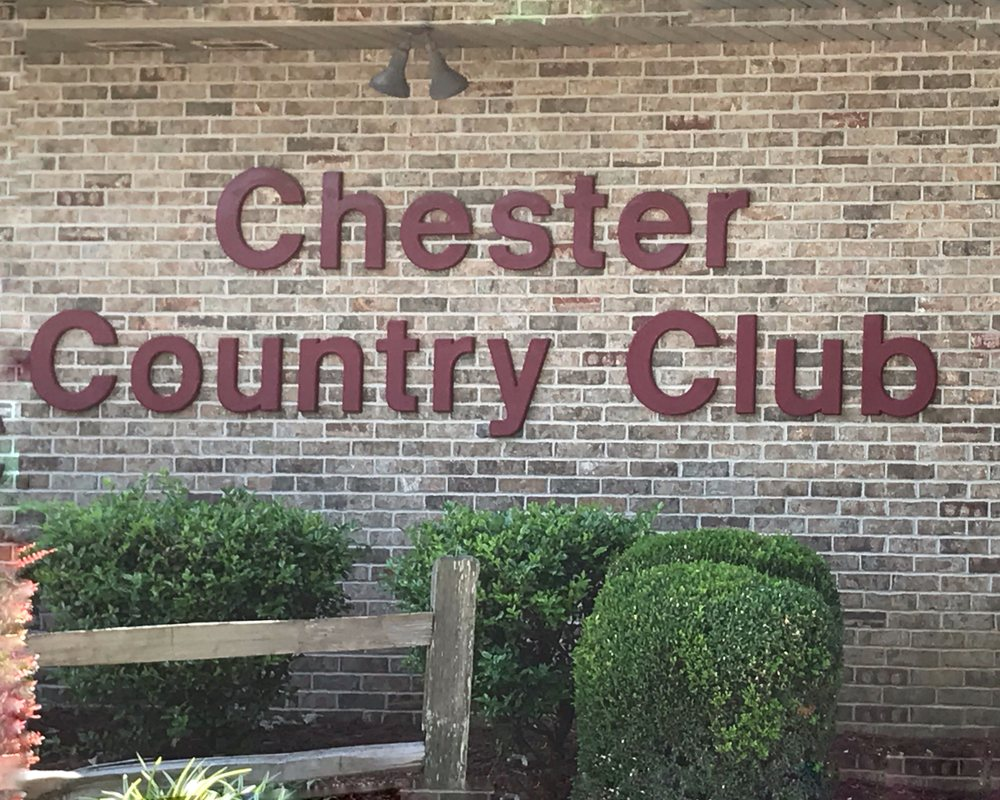 Chester Country Club: 1310 Lehmen Dr, Chester, IL