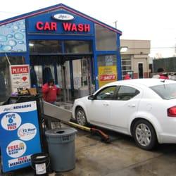 Splash car wash 17 photos 10 reviews car wash 1206 north ave photo of splash car wash bridgeport ct united states solutioingenieria Image collections