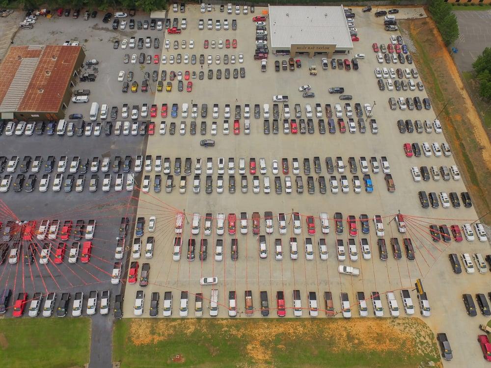 Billy Ray Taylor Auto Sales: 5355 Al Hwy 157, Cullman, AL