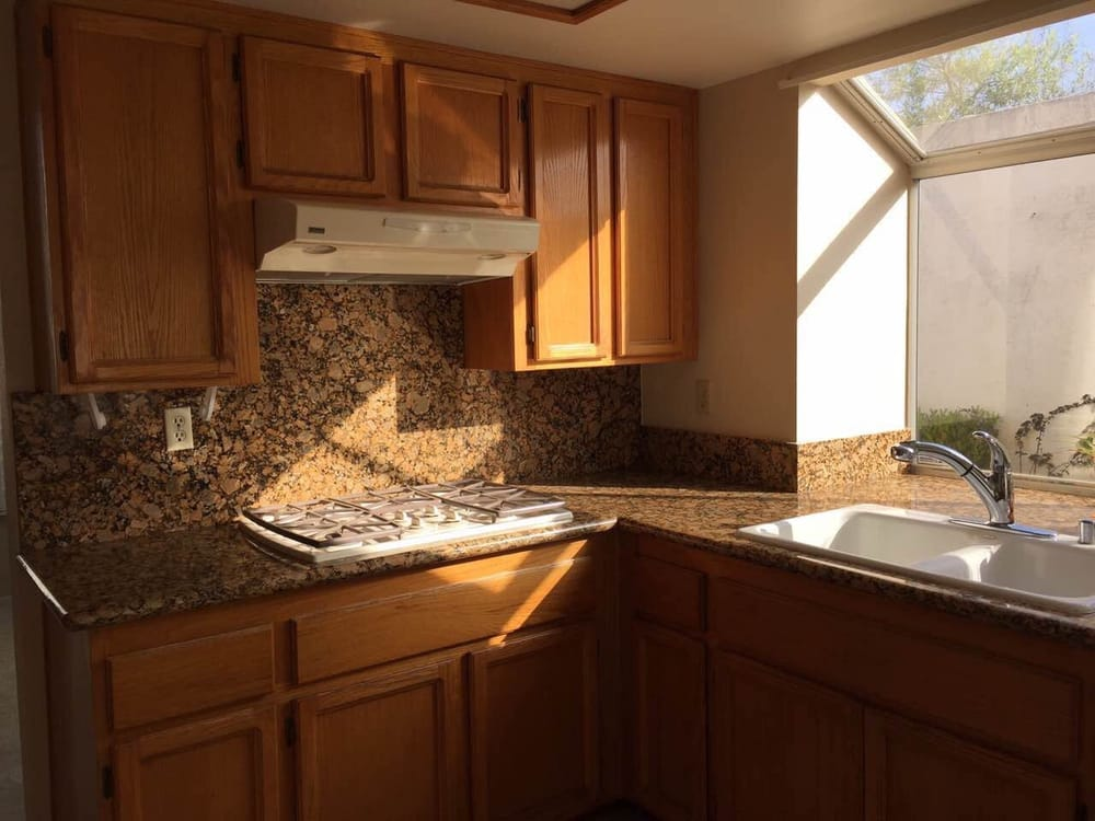 Kitchen By H Cabinets   Yelp