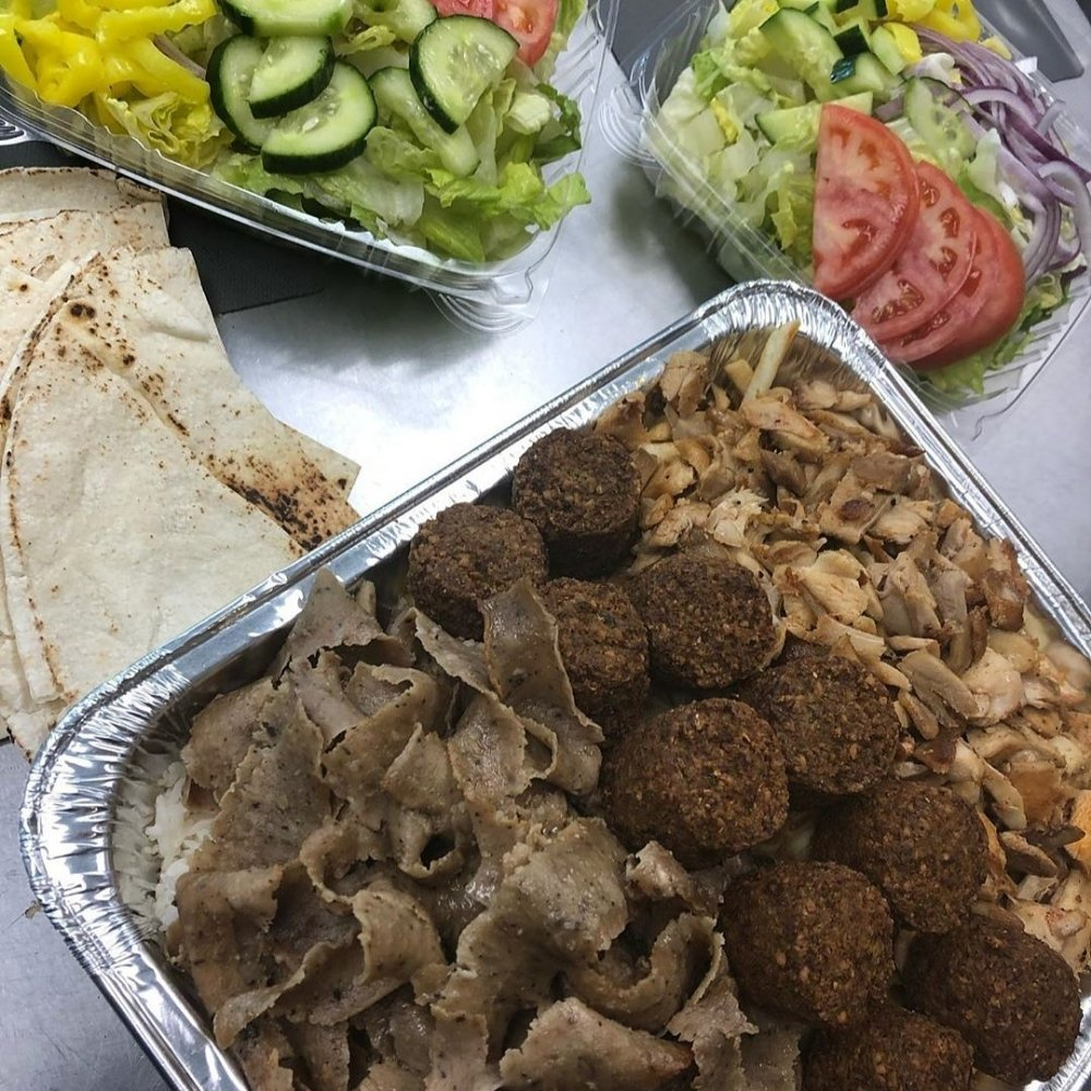 Gyro House: 366 River Rd, New Milford, NJ