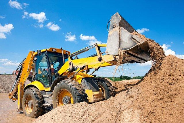 Spohn Excavating: 4285 St Rt 668 S, Junction City, OH