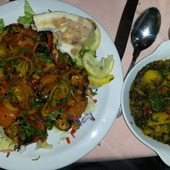 Indian Food Delivery Islington