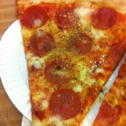 Fat Sals Pizza 101