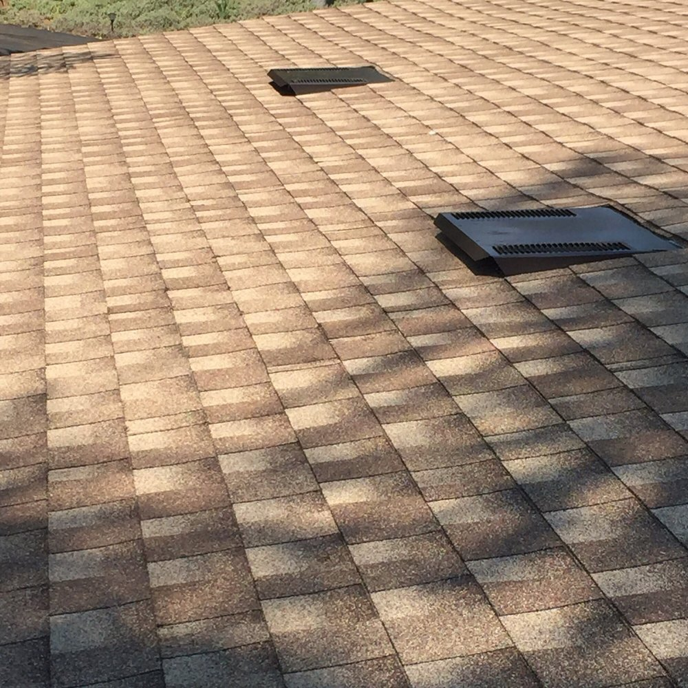 Photo Of Sequoia Roofing   San Diego, CA, United States. More Pictures Of
