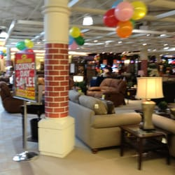 Leon s furniture warehouse showroom 15 reviews - Interior furniture warehouse buffalo ny ...