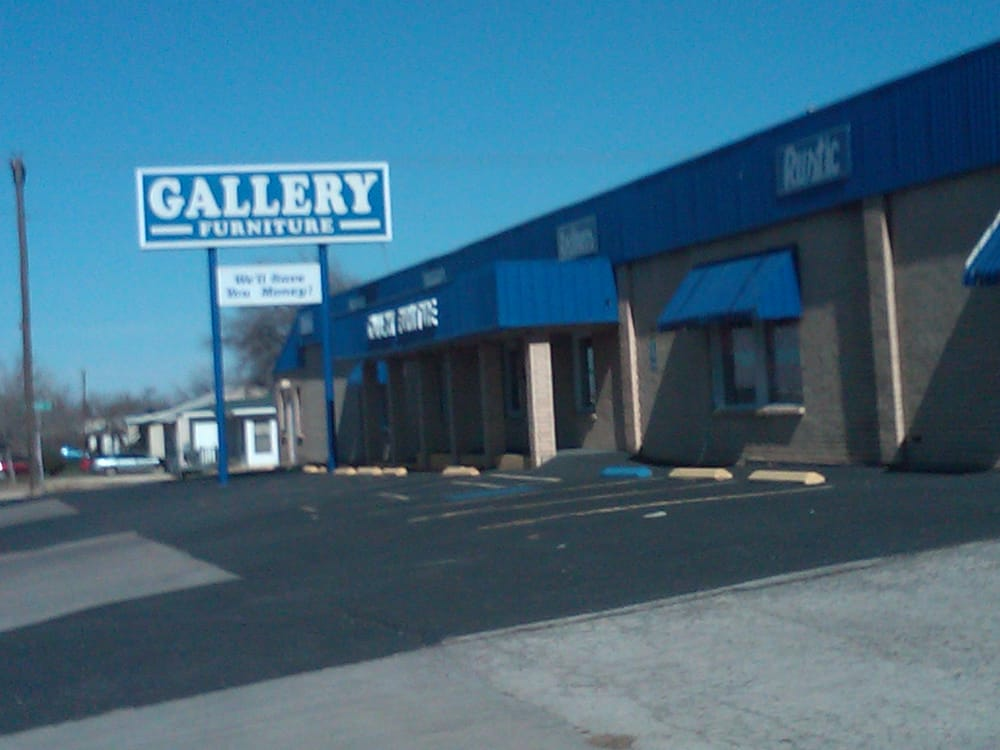 Gallery Furniture Furniture Stores 1205 S Danville Dr