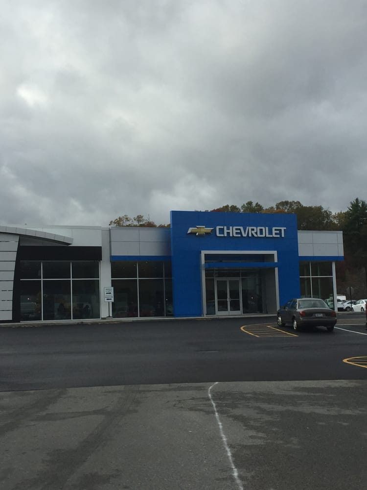 Chevy Dealers In Ma >> Cerrone Chevy Buick GMC - 21 Reviews - Car Dealers - 103 ...